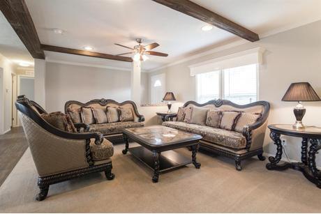 Greatroom-in-The Bradley-at-Manufactured Housing Consultants - Laredo-in-Laredo