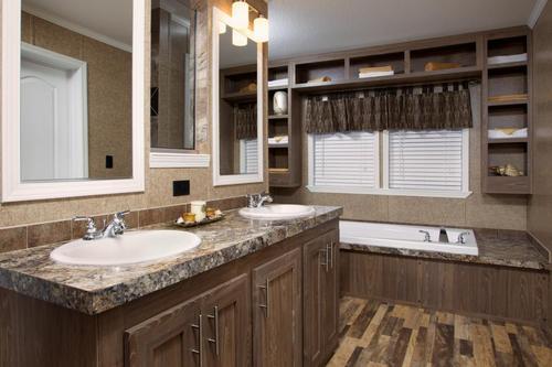 Bathroom-in-The Drake-at-Manufactured Housing Consultants - Corpus Christi-in-Corpus Christi