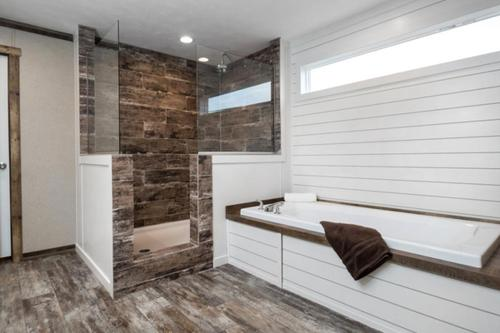Bathroom-in-The Littlefield-at-Manufactured Housing Consultants - Corpus Christi-in-Corpus Christi