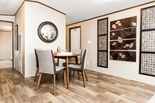 Breakfast-Room-in-The Exhilaration-at-Manufactured Housing Consultants - Corpus Christi-in-Corpus Christi