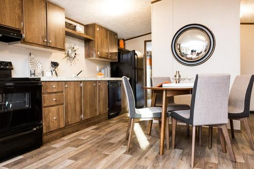 Breakfast-Room-in-The Exhilaration-at-Manufactured Housing Consultants - Laredo-in-Laredo
