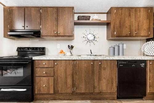 Kitchen-in-The Exhilaration-at-Manufactured Housing Consultants - Laredo-in-Laredo