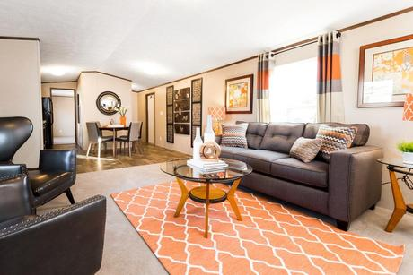 Greatroom-in-The Exhilaration-at-Manufactured Housing Consultants - Laredo-in-Laredo
