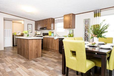 Kitchen-in-The Thrill-at-Manufactured Housing Consultants - Corpus Christi-in-Corpus Christi