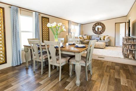 Dining-in-The Wonder-at-Manufactured Housing Consultants - Corpus Christi-in-Corpus Christi