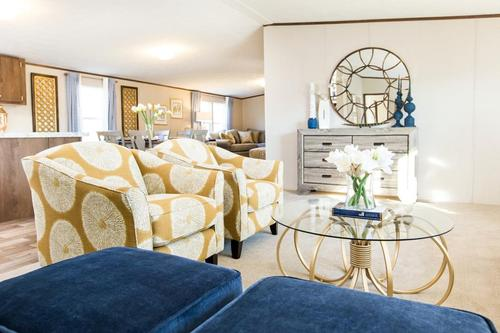 Greatroom-and-Dining-in-The Wonder-at-Manufactured Housing Consultants - Laredo-in-Laredo