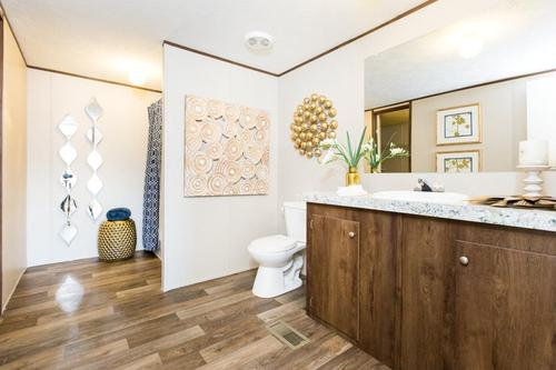 Bathroom-in-The Wonder-at-Manufactured Housing Consultants - Corpus Christi-in-Corpus Christi