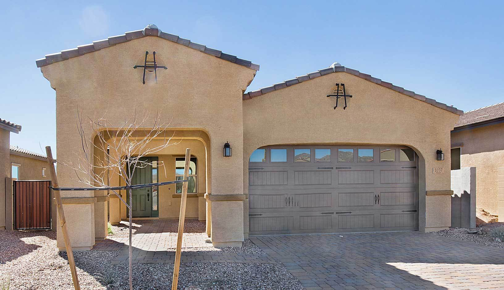 Search tucson new homes find new home builders in tucson for Find home builder