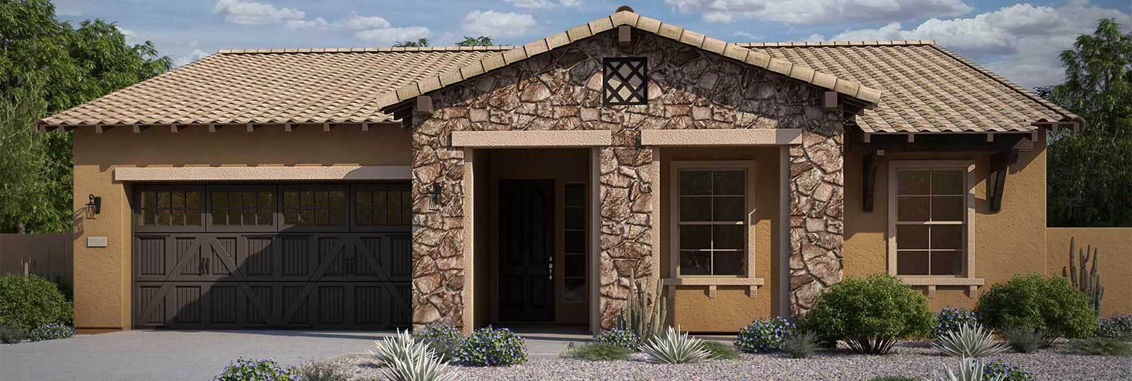 Home Builder S In Phoenix Mesa Az