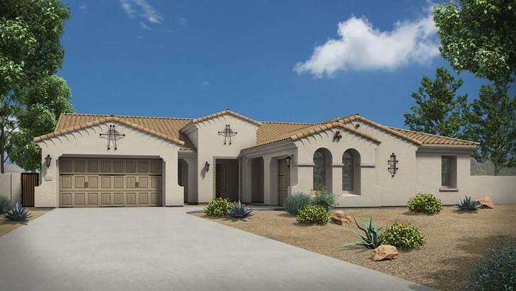 Estates at The Meadows,85383
