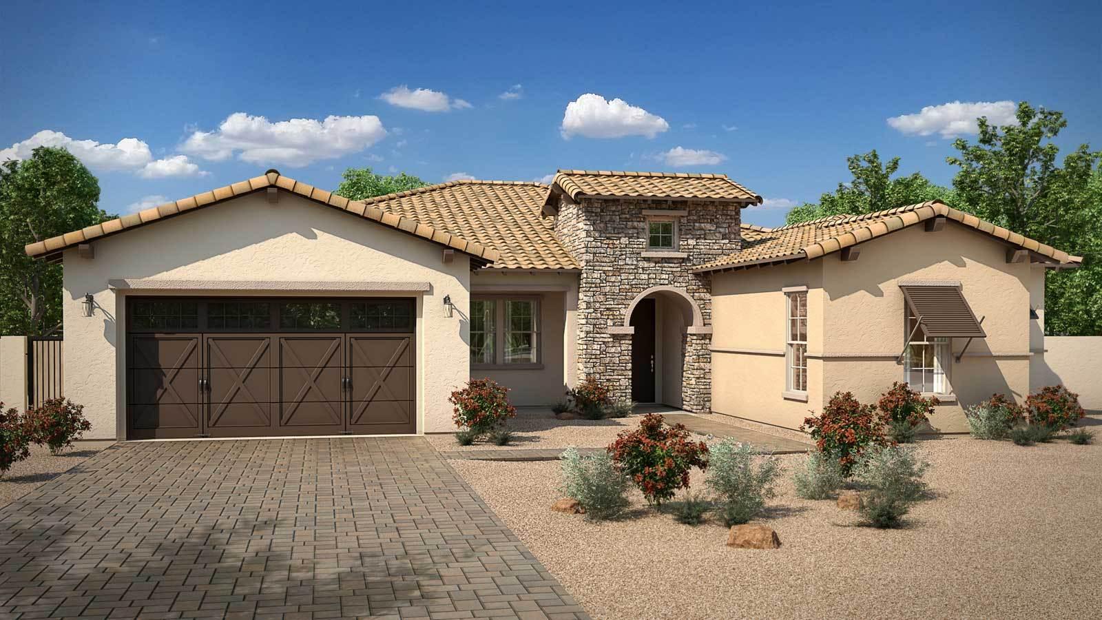 New Home Communities In Mesa