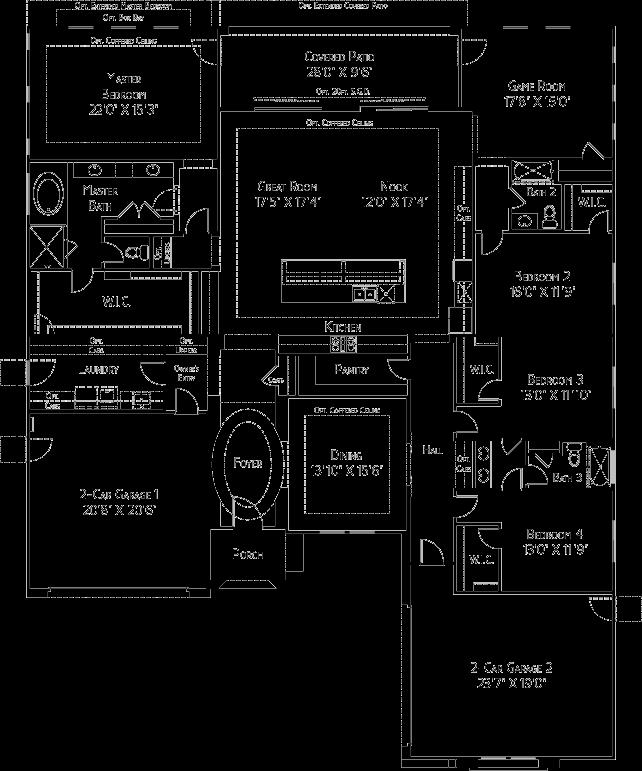 Marathon-Ranch-Residence.2.Plan.6541