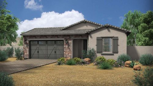 New Homes In Tucson, AZ
