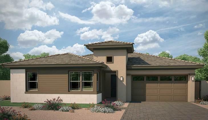 Maracay Homes Eastmark Mesa Az