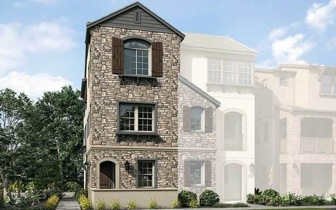 1668 E Dogwood Lane (Residence 4)