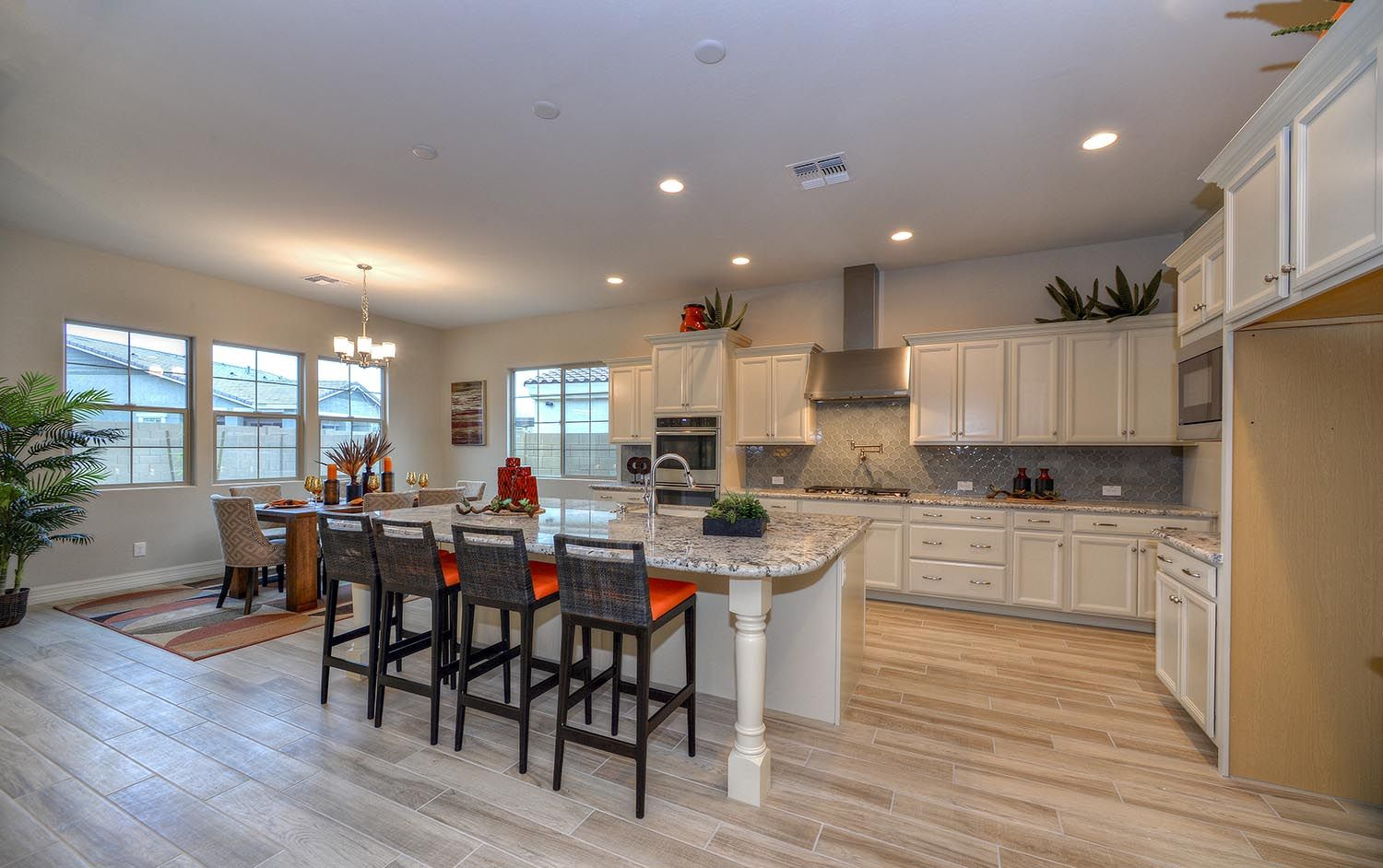 Kitchen-in-Traveler-at-Victory at Verrado Active Adult-in-Buckeye