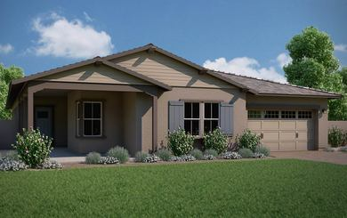 New Construction Homes Plans In Gilbert Az 2 136 Homes