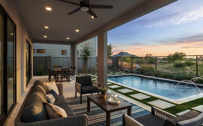'Loma at Avance' by Maracay Homes in Phoenix-Mesa
