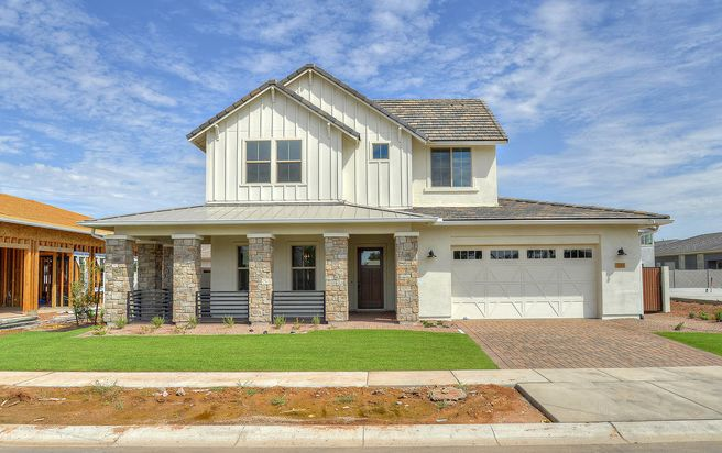 3744 E Spring Wheat Lane (Rancher)
