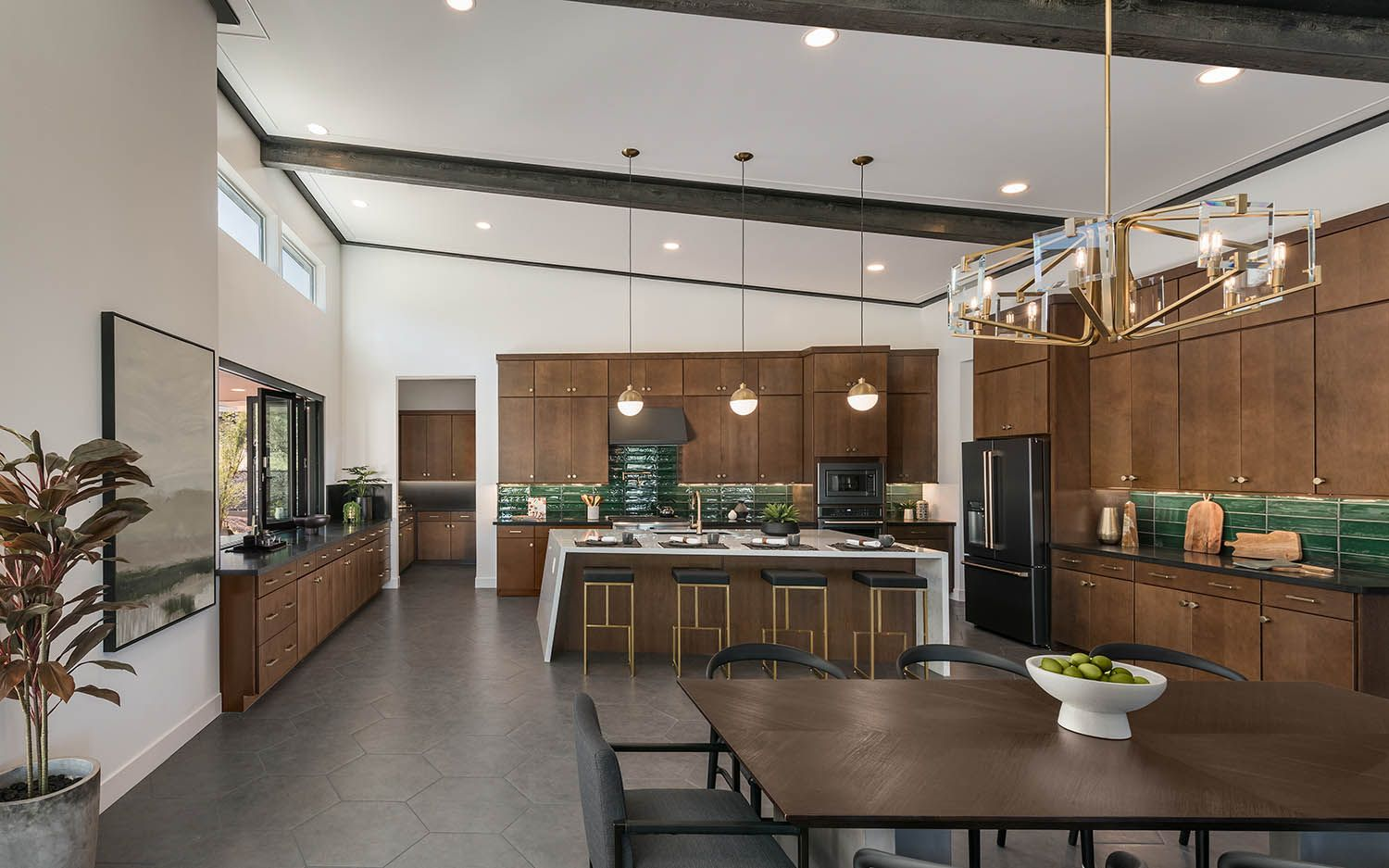 Living Area featured in the Alta Plan 2 By Maracay Homes in Phoenix-Mesa, AZ