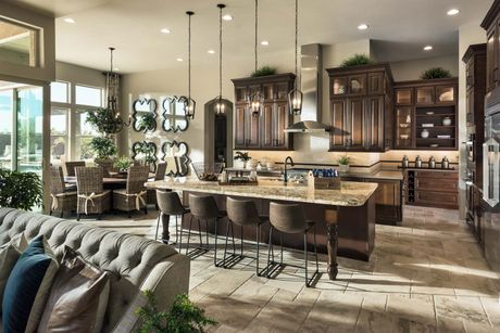 Kitchen-in-Palo Verde-at-Estates at The Meadows-in-Peoria