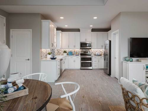 Kitchen-in-Gila-at-Villages at Rio Paseo-in-Goodyear