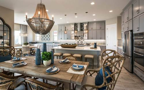 Kitchen-in-Residence 5-at-Electron at Eastmark-in-Mesa