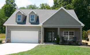 The Courtyards at Plum Brook by Marblewood Homes in Sandusky Ohio