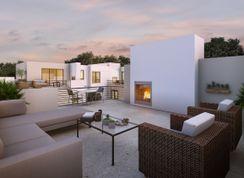 Unit 6 - Marengo Villa: Pasadena, California - Marengo Villa Pasadena
