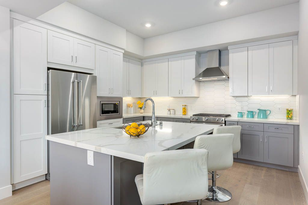 Kitchen featured in the Unit 12 By Marengo Villa Pasadena  in Los Angeles, CA
