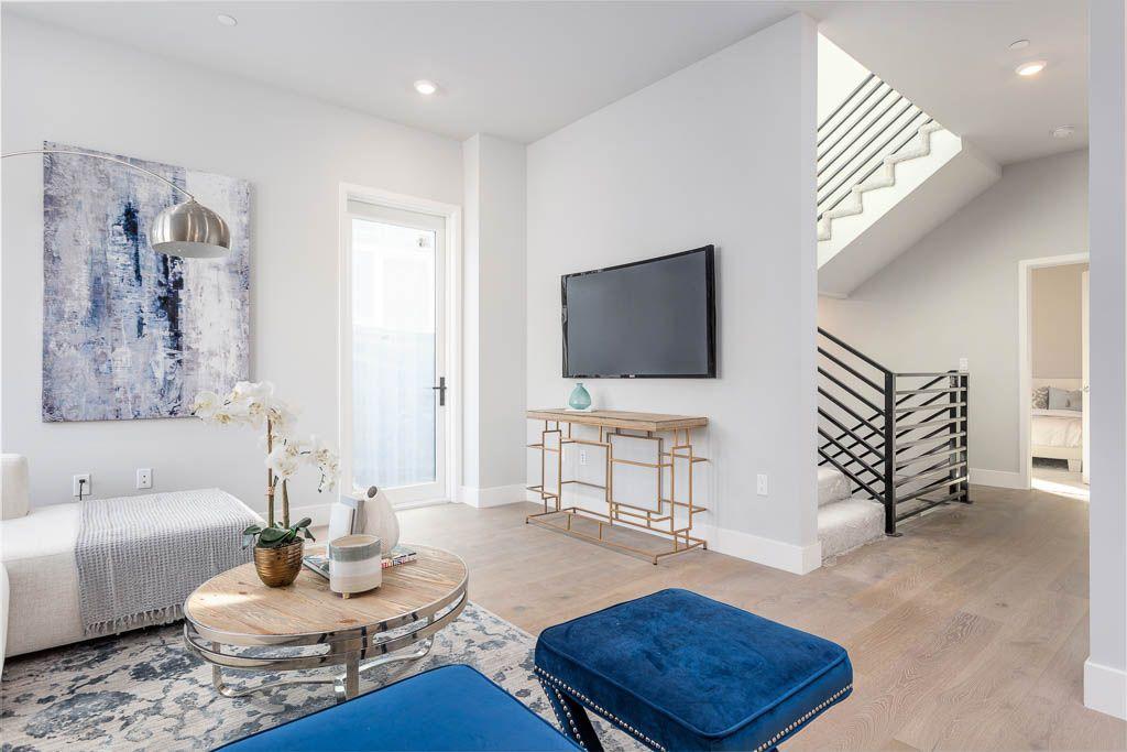 Living Area featured in the Unit 12 By Marengo Villa Pasadena  in Los Angeles, CA