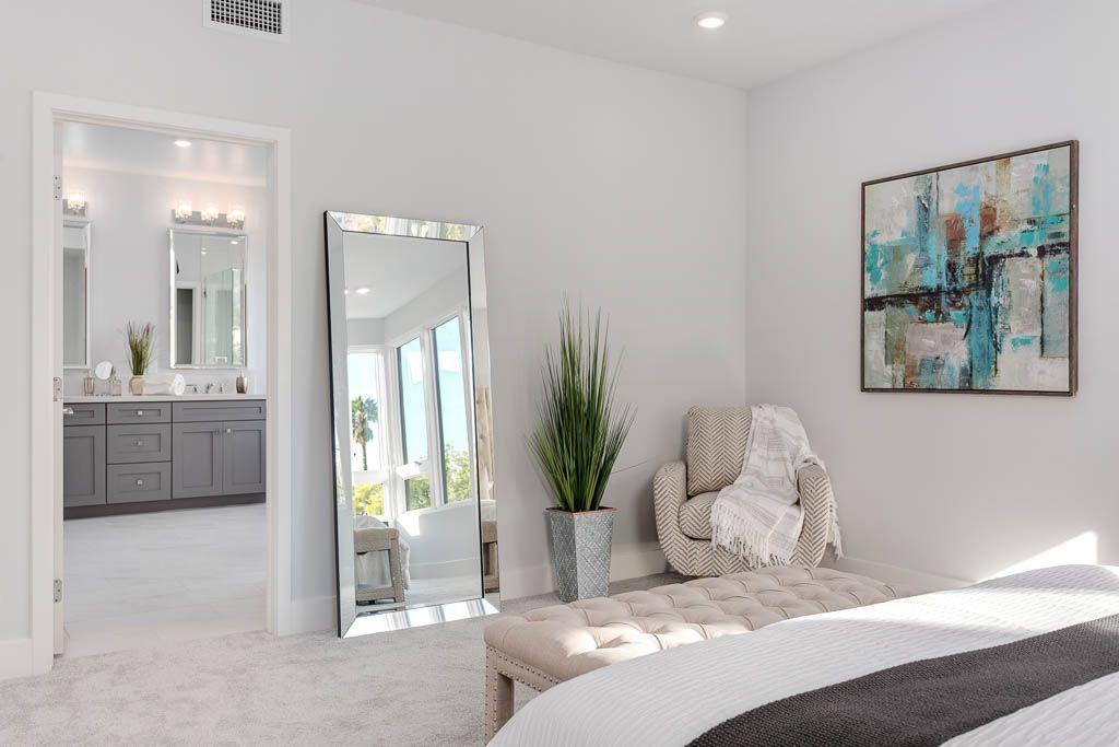 Bedroom featured in the Unit 12 By Marengo Villa Pasadena  in Los Angeles, CA