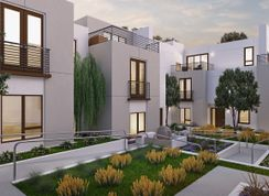 Unit 12 - Marengo Villa: Pasadena, California - Marengo Villa Pasadena