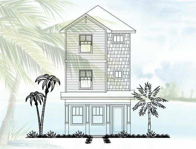 Cottage 1839