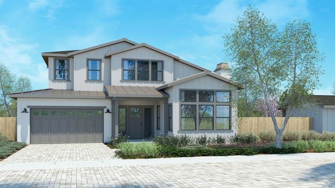 102 Hickory Court (Lot 1)