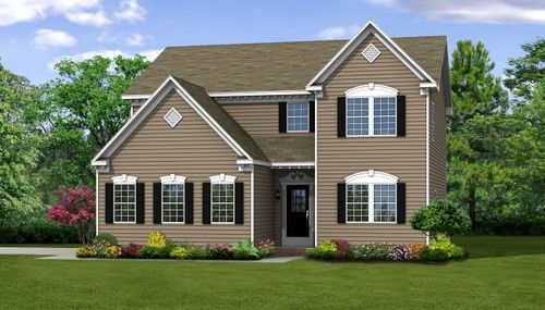 New Homes in Beaver County | 62 Communities | NewHomeSource
