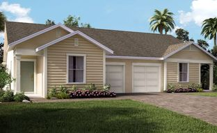 Harmony Reserve by Maronda Homes in Indian River County Florida