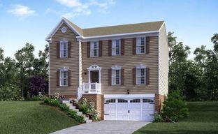 Magnolia Ridge by Maronda Homes in Pittsburgh Pennsylvania
