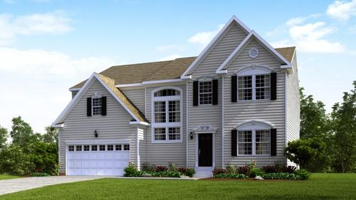 New Homes For Sale In Camp Hill Pa