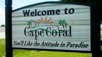 Cape Coral by Maronda Homes in Fort Myers Florida