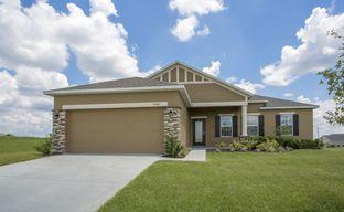 Poinciana by Maronda Homes in Orlando Florida