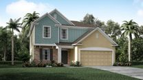 Palm Bay by Maronda Homes in Melbourne Florida