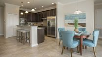 Spring Hill by Maronda Homes in Tampa-St. Petersburg Florida