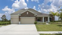 Port St. Lucie by Maronda Homes in Martin-St. Lucie-Okeechobee Counties Florida