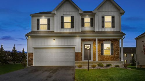 Communities With Quick Move In Homes For Sale In Urbana Newhomesource
