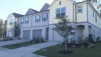 Trout River Station by Maronda Homes in Jacksonville-St. Augustine Florida