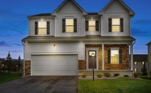 Legacy Estates by Maronda Homes in Columbus Ohio