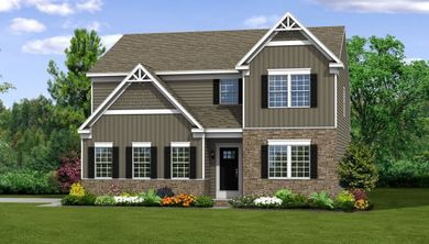 New Construction Homes & Plans in Westmoreland County, PA