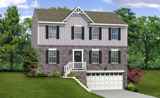 The Reserve At Twin Lakes by Maronda Homes in Pittsburgh Pennsylvania