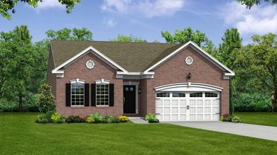 New Construction Homes & Plans in Delaware, OH | 1,398 Homes